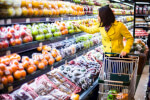 Where's the Broccoli? Navigating the Grocery Store