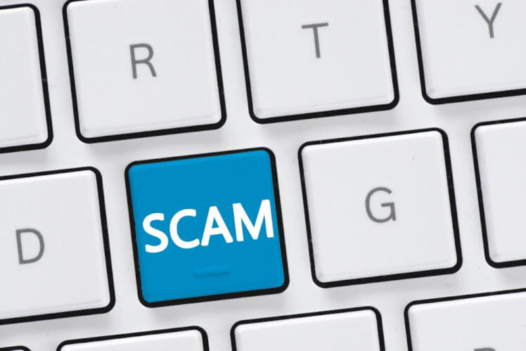 Beware of These 10 Common Scams