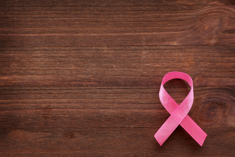 What Is Breast Cancer? Learn About the Stages & Types