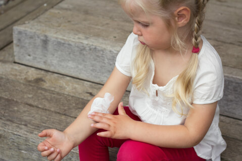 Streptococcal Skin Infections: What Do You Need to Know?