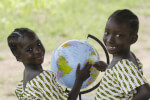 U.S. Aid Saves Lives of African Children, Study Finds