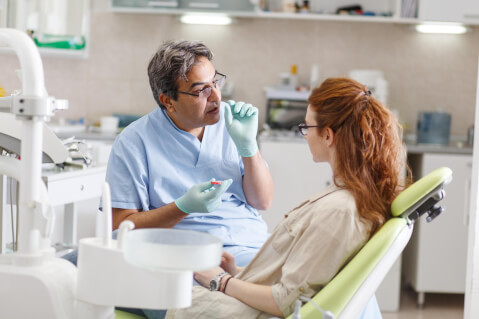 Your Endodontist: A Dental Health Care Specialist