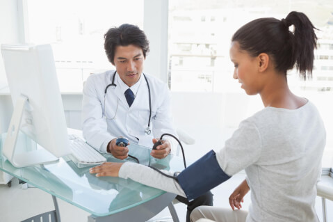 Your General Practitioner: A Health Care Guide
