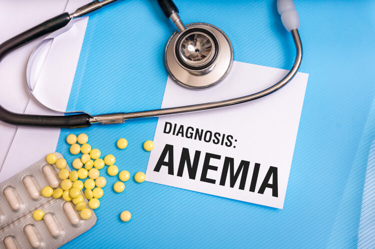 Iron Deficiency Anemia: What Do You Need to Know?