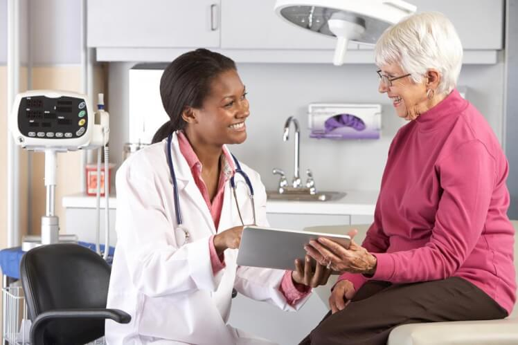 How to Choose Your Primary Care Physician