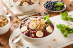 The Health Benefits of Smoothie Bowls
