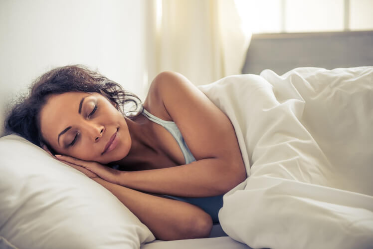A Doctor Shares 7 Secrets for A Good Night's Sleep