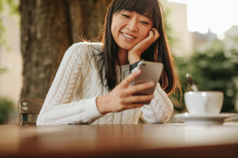 Banish Stress With These Calming Smartphone Apps