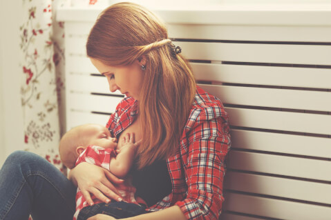 10 Things to Know Before You Start Breastfeeding