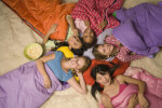 Is Your Child Safe at a Sleepover?