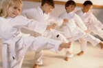 After School Activity Idea: Aikido for The Whole Family