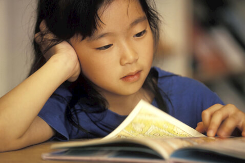 6 Ways to Help Your Child Become a Book Lover