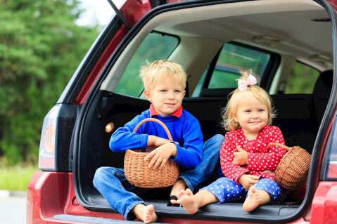 How to Enjoy a Stress-Free Trip With Your Toddler