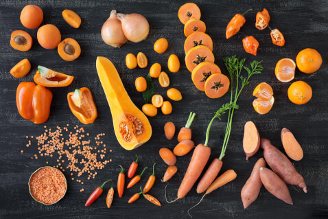 How to Add These 5 Healthy Fall Vegetables Into Your Diet