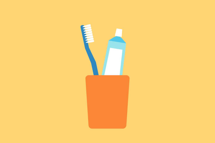 What to Look for When You're Buying Toothpaste