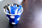 Artificial Sweeteners an Unhealthy Alternative, Study Says