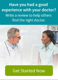 Rate and Review Your Doctor - Get Started Now